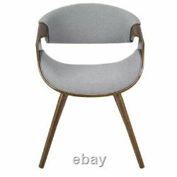Lemaire Upholstered Dining Chair RRP £189.99 FREE DELIVERY