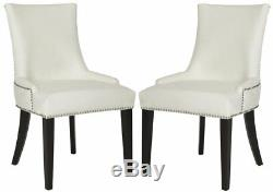Shaw Upholstered Dining Chair by safavieh